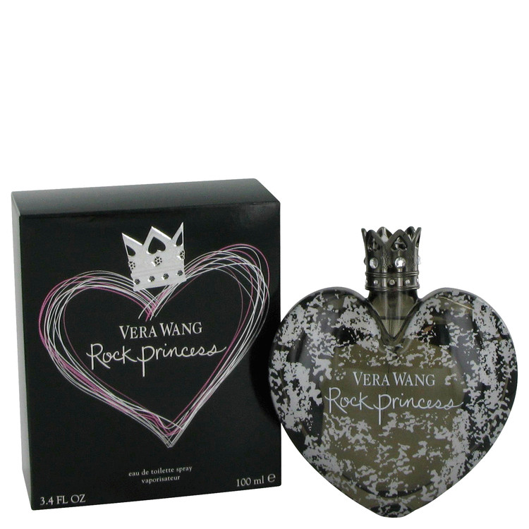 Rock Princess Perfume by Vera Wang 50 ml EDT Spay for Women