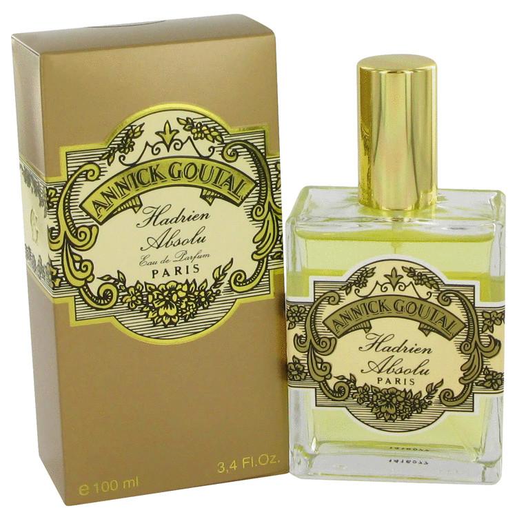 Eau D'hadrien Absolu Perfume 100 ml EDP Spay for Women