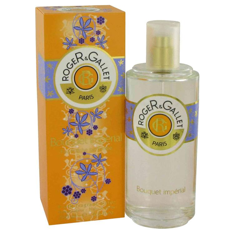 Roger & Gallet Bouquet Imperial Cologne 6.7 oz Cologne Spray (Eau Fraiche Parfumee) for Men