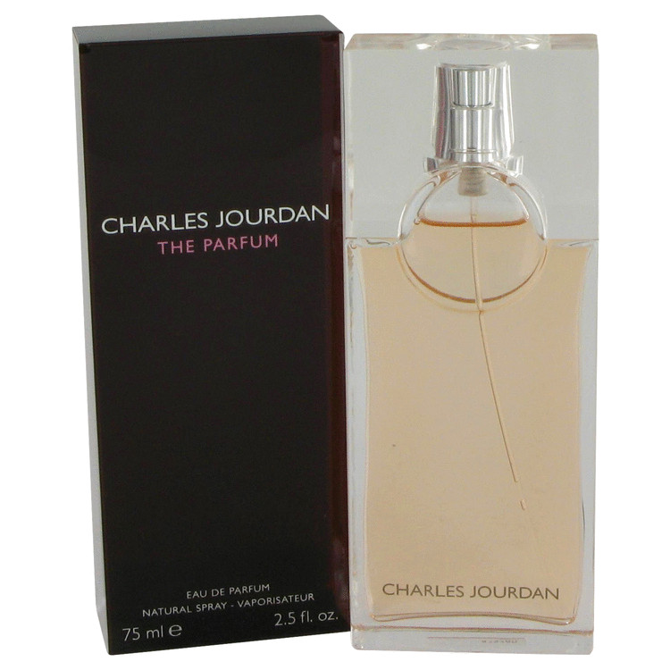 The Parfum by Charles Jourdan Women's Eau De Toilette Spray (Tester) 2.5 oz