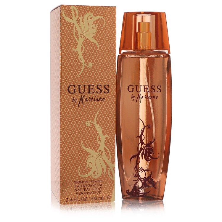 Guess Marciano Perfume 50 ml Eau De Toilette Spray (unboxed) for Women