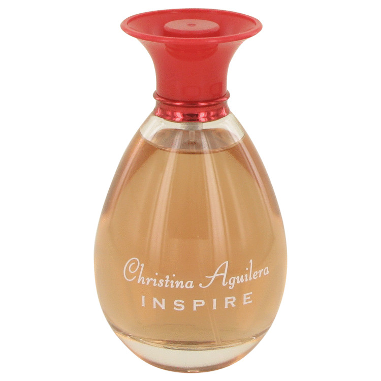 Christina Aguilera Inspire Perfume 100 ml EDP Spay for Women
