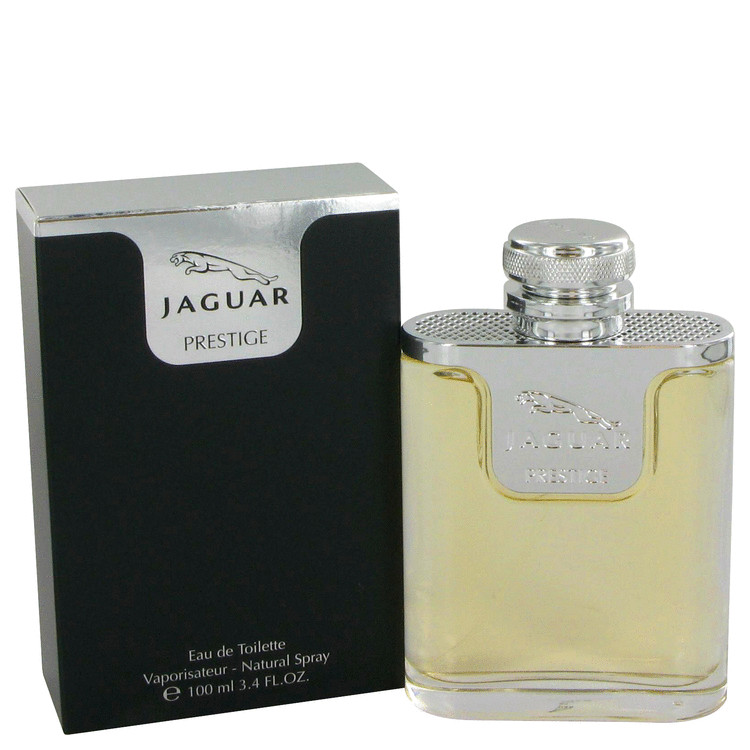 Jaguar Prestige Cologne by Jaguar 100 ml EDT Spray(Tester) for Men