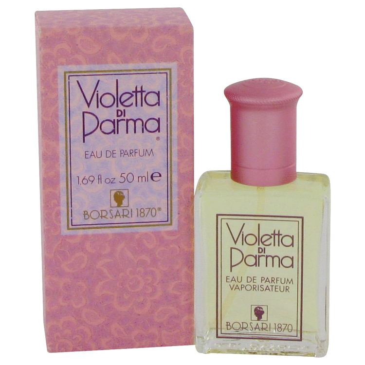 Violetta Di Parma Perfume by Borsari 50 ml EDP Spay for Women