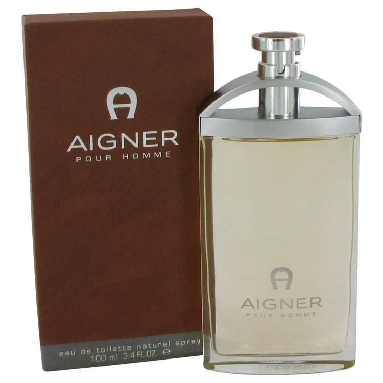 Aigner Pour Homme Cologne by Etienne Aigner 100 ml EDT Spay for Men