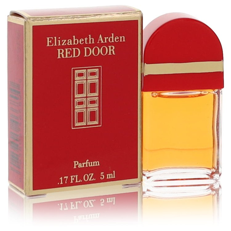 RED DOOR by Elizabeth Arden –  Mini EDP .17 oz 5 ml for Women