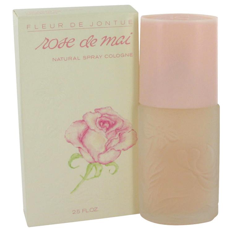 Jontue Rose De Mai Perfume by Revlon 75 ml Cologne Spray for Women