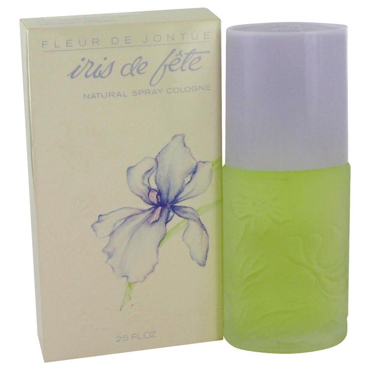 Jontue Iris De Fete Perfume 75 ml Eau De Cologne Spray for Women