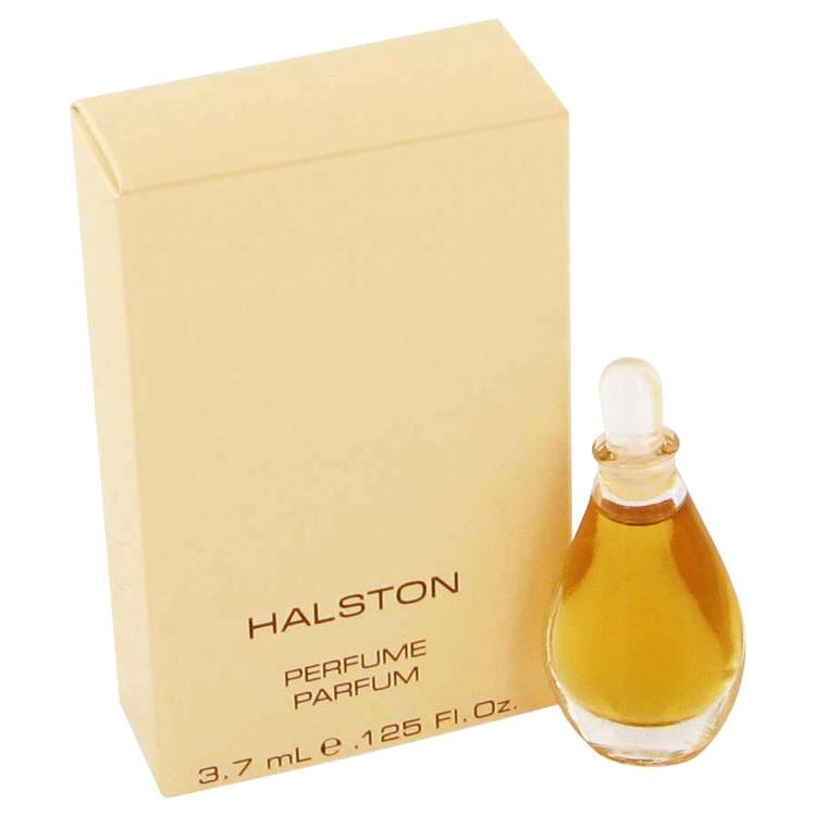 HALSTON by Halston –  Mini EDP .125 oz 4 ml for Women