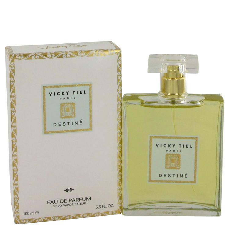 Vicky Tiel Destine Perfume by Vicky Tiel 3.3 oz EDP Spay for Women