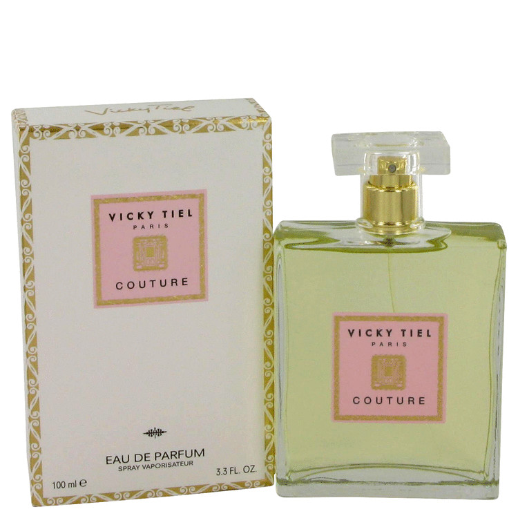 Vicky Tiel Couture Perfume by Vicky Tiel 100 ml EDP Spay for Women