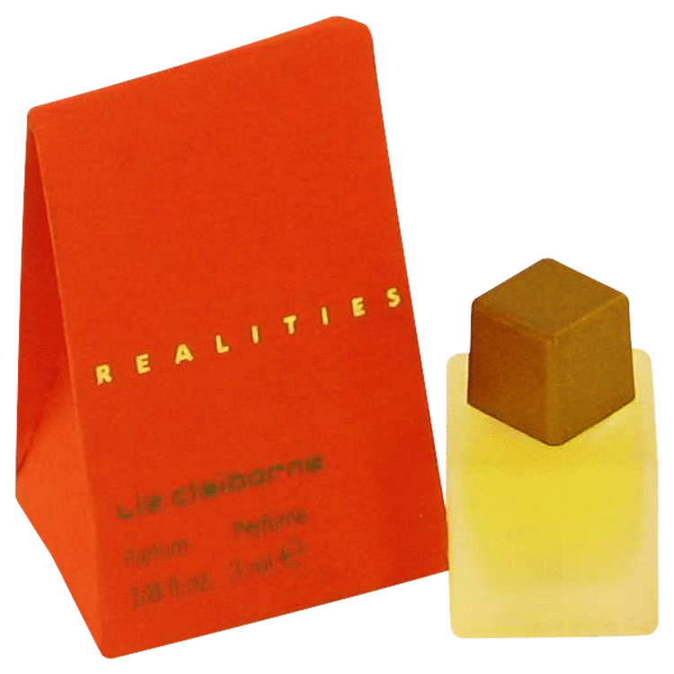 REALITIES by Liz Claiborne –  Mini Perfume .12 oz 4 ml for Women