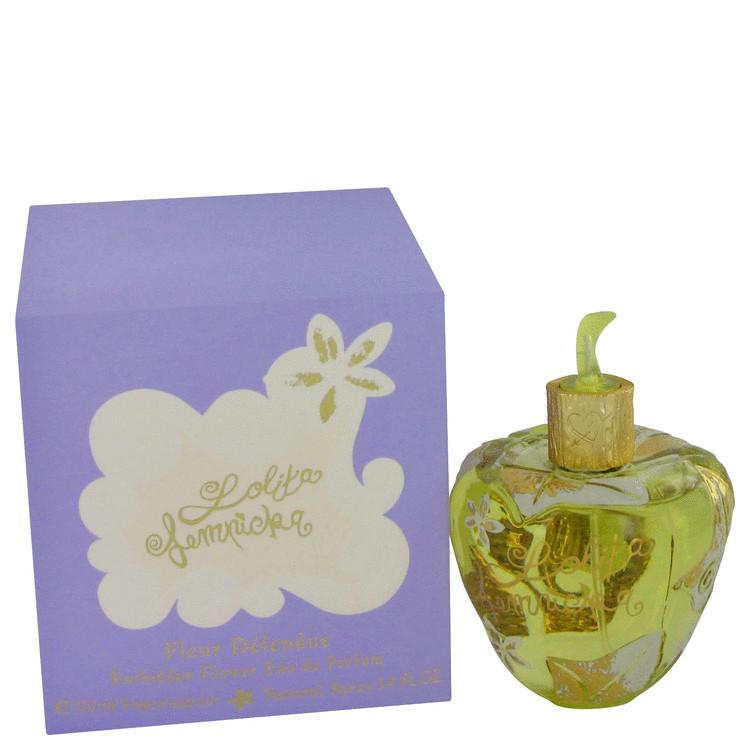 Lolita Lempicka Forbidden Flower Perfume 50 ml Eau De Parfum Spray (unboxed) for Women
