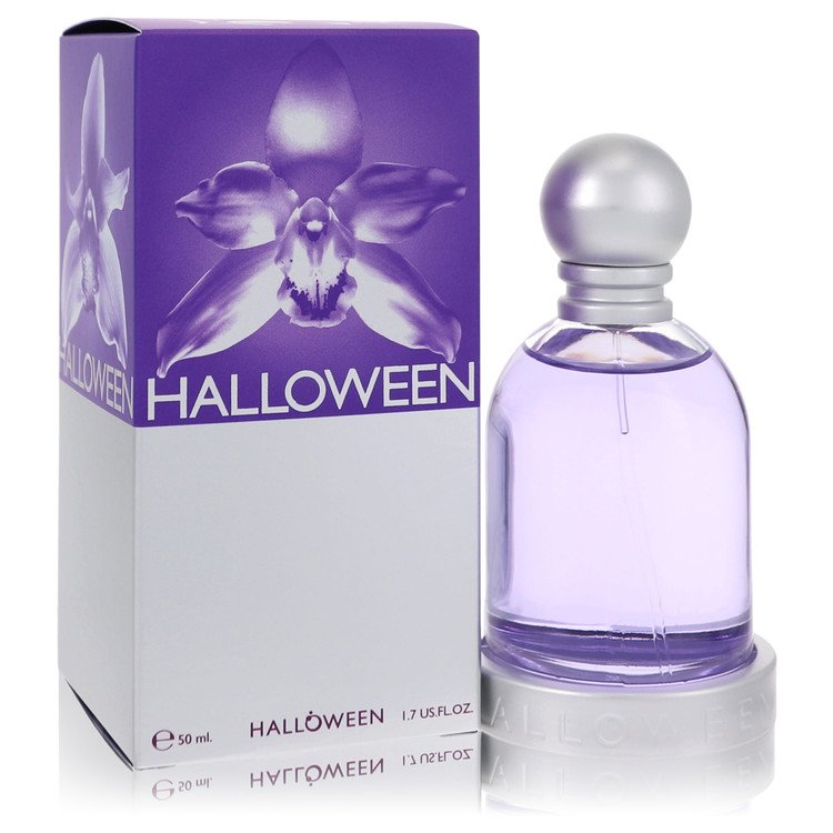 Halloween Perfume by Jesus Del Pozo 1.7 oz EDT Spay for Women