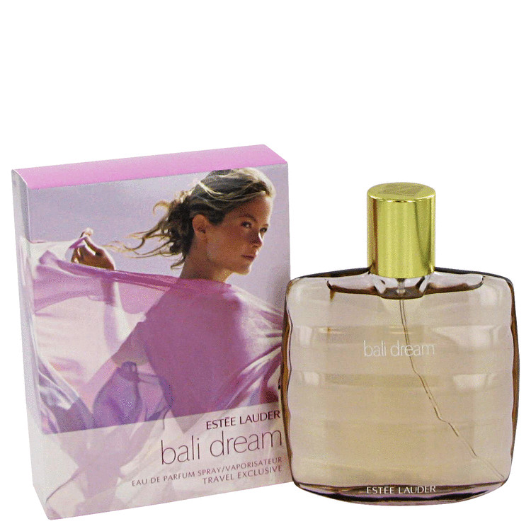 Bali Dream Perfume by Estee Lauder 50 ml Eau De Parfum Spray for Women