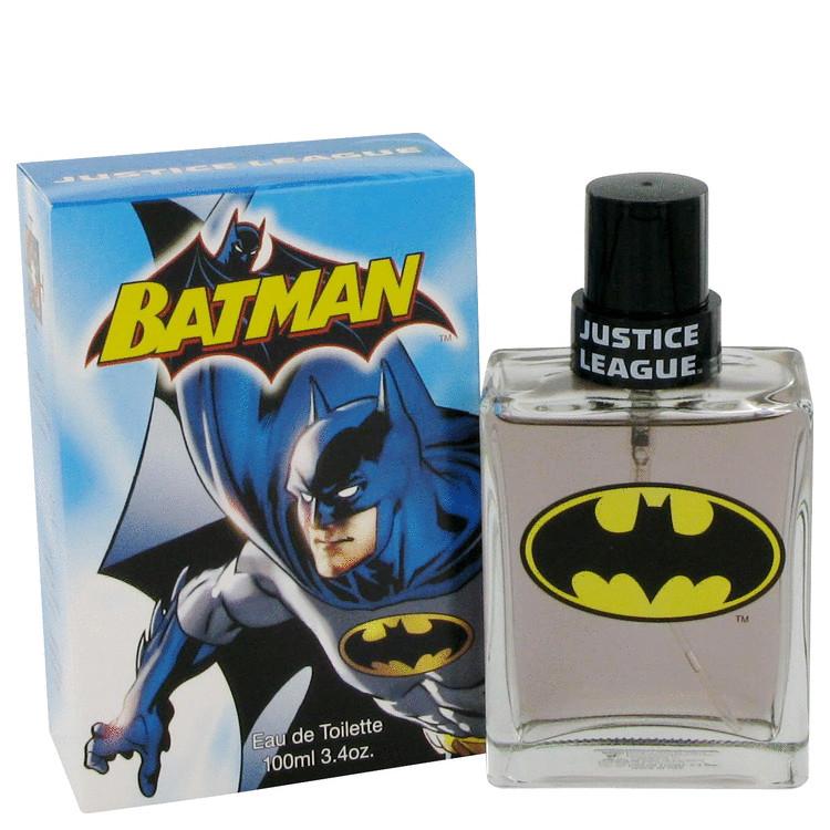 Batman by Marmol & Son for Men Body Spray 8 oz