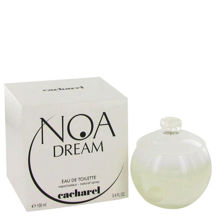 Noa Dream Perfume by Cacharel 3.4 oz EDT Spray for Women