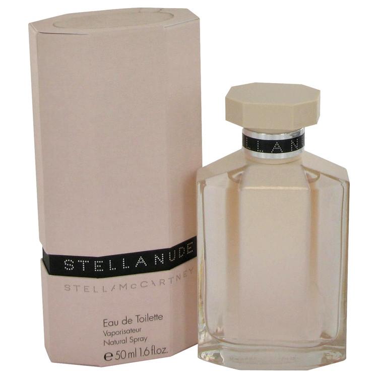 Stella Nude Perfume 3.4 oz EDT Spray(Tester) for Women