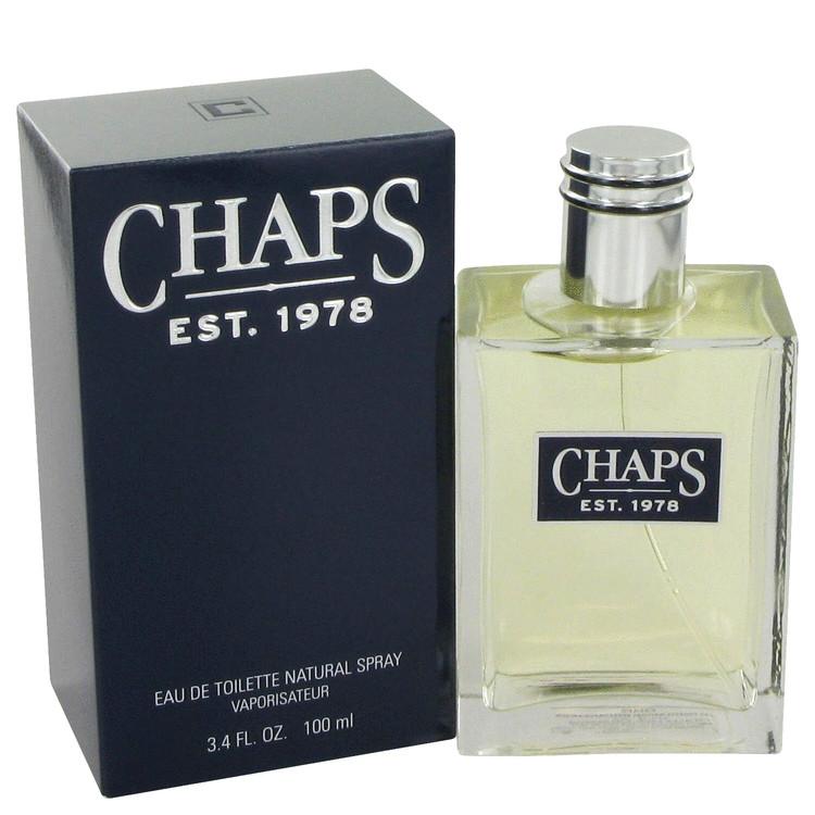 Chaps 1978 Cologne by Ralph Lauren 3.4 oz EDT Spay for Men