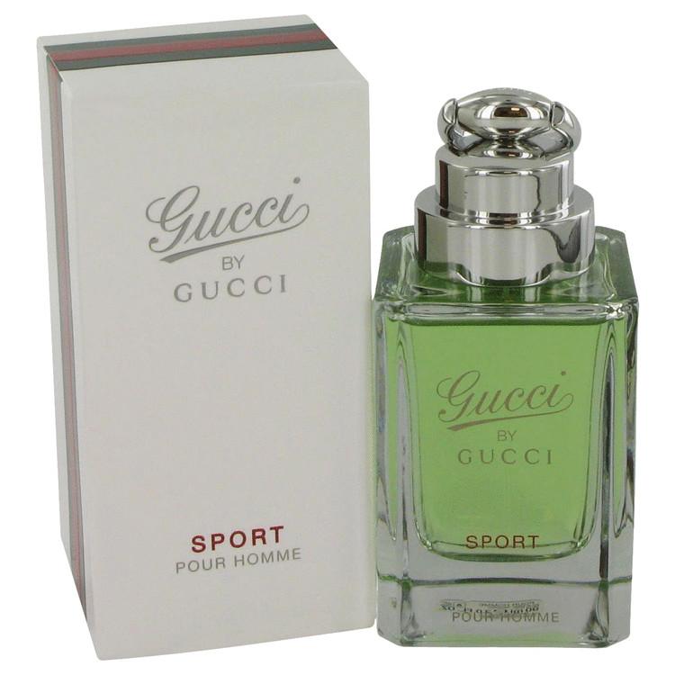 0e8fd58be Gucci Pour Homme Sport Cologne by Gucci | FragranceX.com