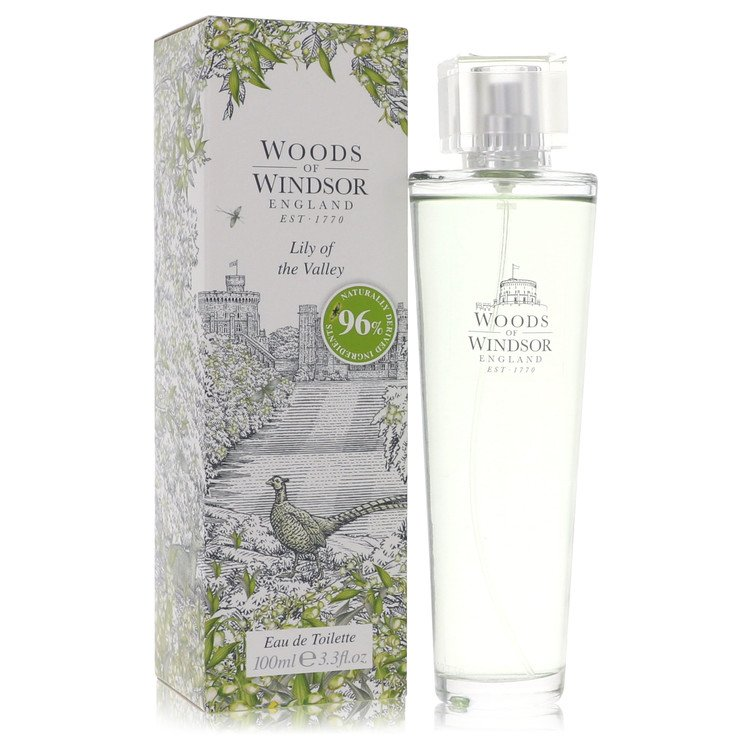 Lily of the Valley (Woods of Windsor) by Woods of Windsor