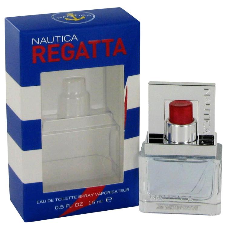 Nautica Regatta Cologne by Nautica 50 ml Eau De Toilette Spray for Men