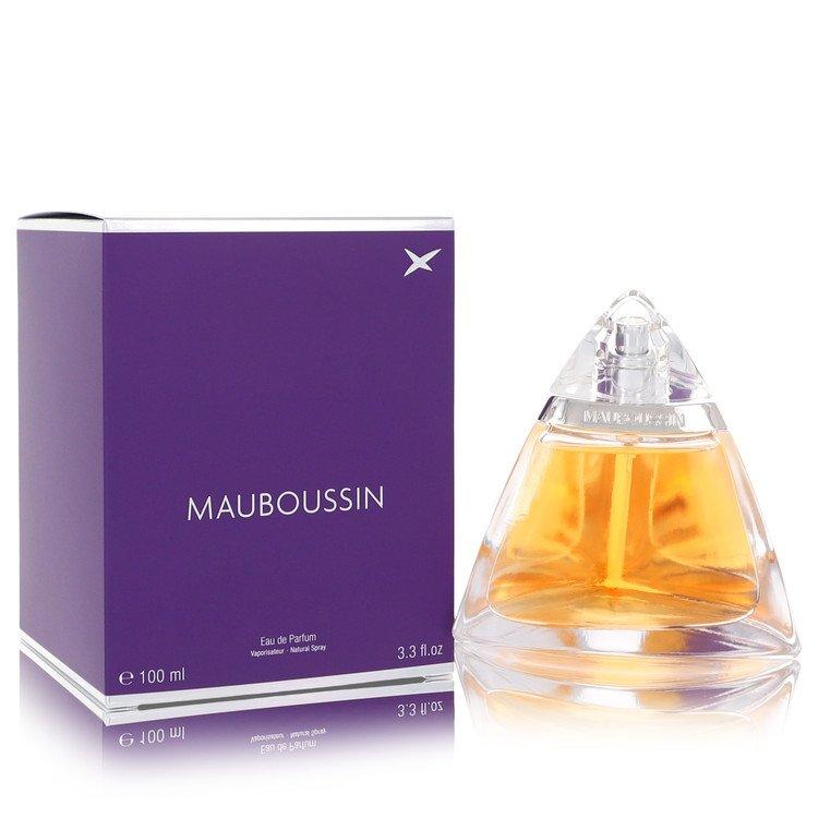 Mauboussin Perfume by Mauboussin 100 ml Eau De Parfum Spray for Women