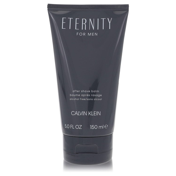ETERNITY by Calvin Klein –  After Shave Balm 5 oz 150 ml for Men
