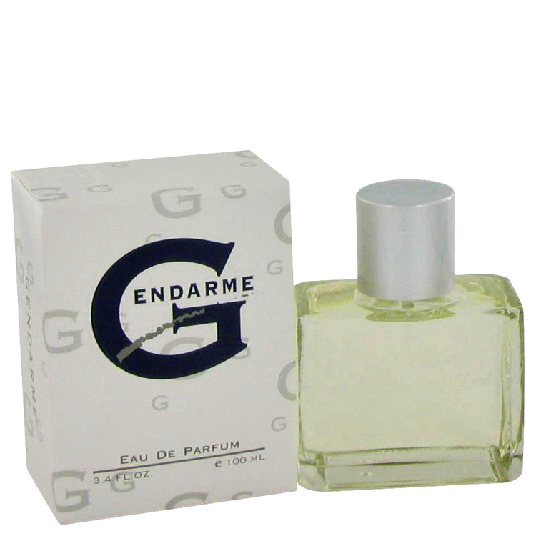 Gendarme G Cologne by Gendarme 3.4 oz EDP Spray for Men