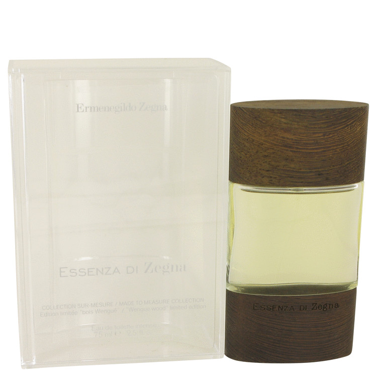 Essenza Di Zegna Cologne by Ermenegildo Zegna 100 ml EDT Spay for Men