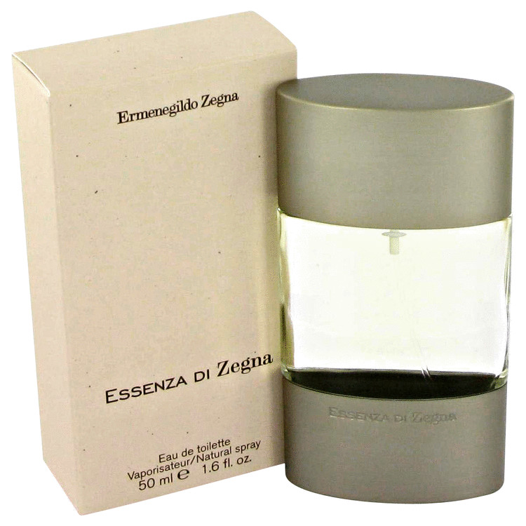Essenza Di Zegna Perfume by Ermenegildo Zegna 50 ml EDT Spay for Women