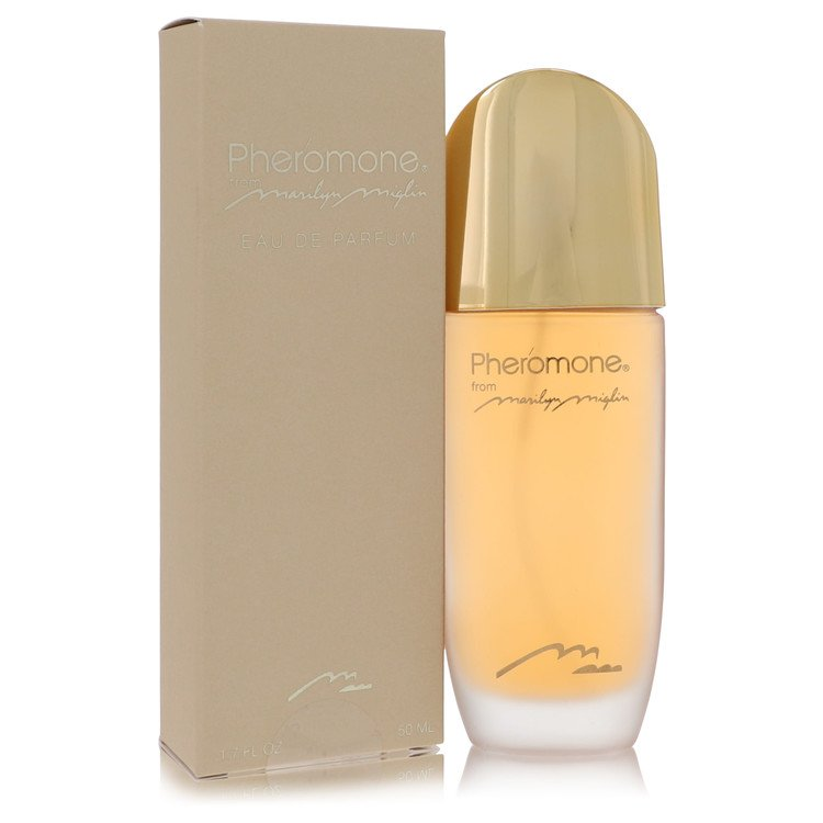 Pheromone Perfume by Marilyn Miglin 50 ml EDP Spay for Women