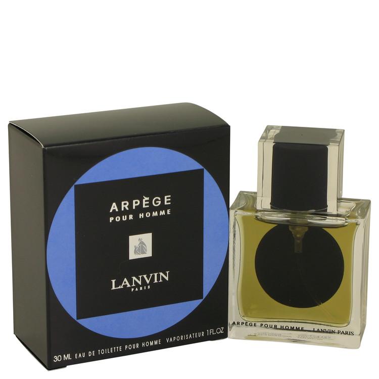 Arpege Cologne by Lanvin 100 ml Eau De Toilette Spray for Men
