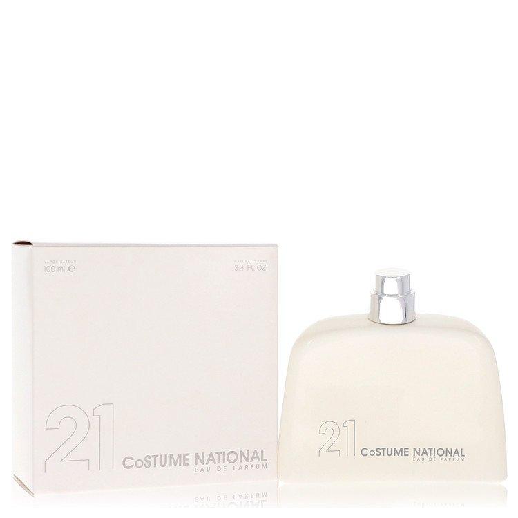 Costume National 21 Perfume 50 ml EDP Spay for Women