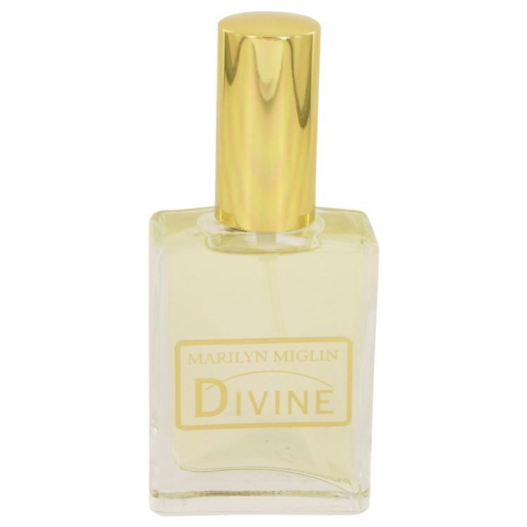 Divine Perfume by Marilyn Miglin 30 ml Eau De Parfum Spray for Women