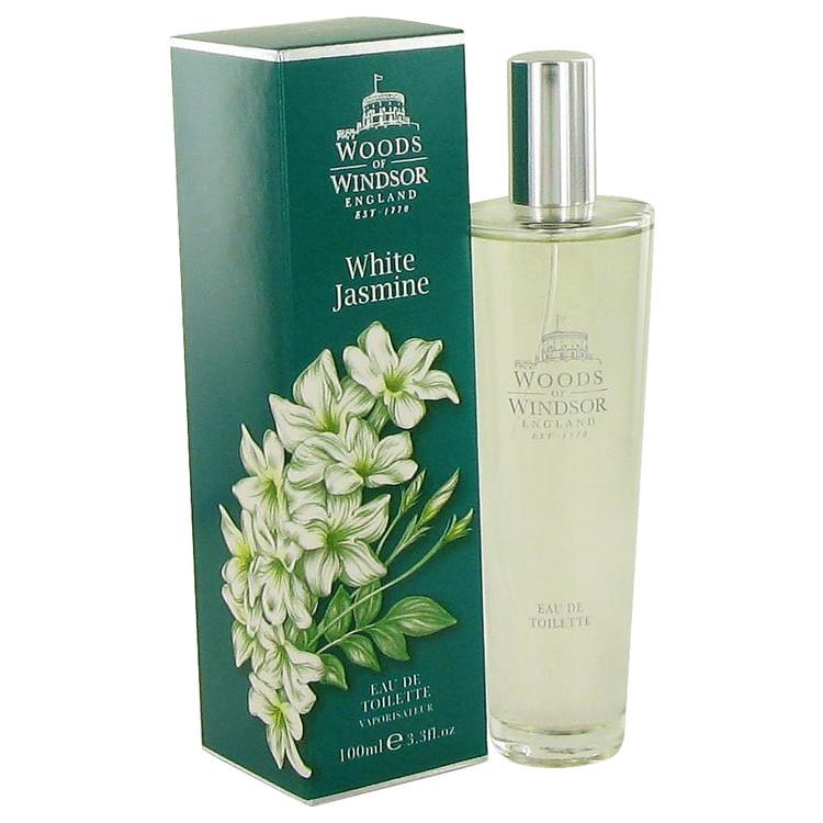 White Jasmine by Woods Of Windsor Women's Hand Wash 11.8 oz