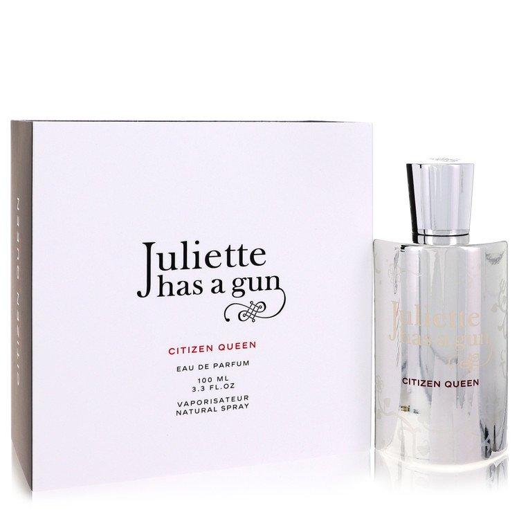 Citizen Queen Perfume by Juliette Has A Gun 50 ml EDP Spay for Women