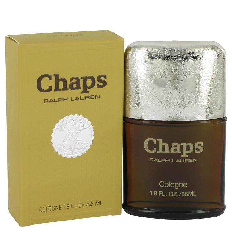 Chaps Cologne by Ralph Lauren 3.4 oz Cologne / EDT for Men