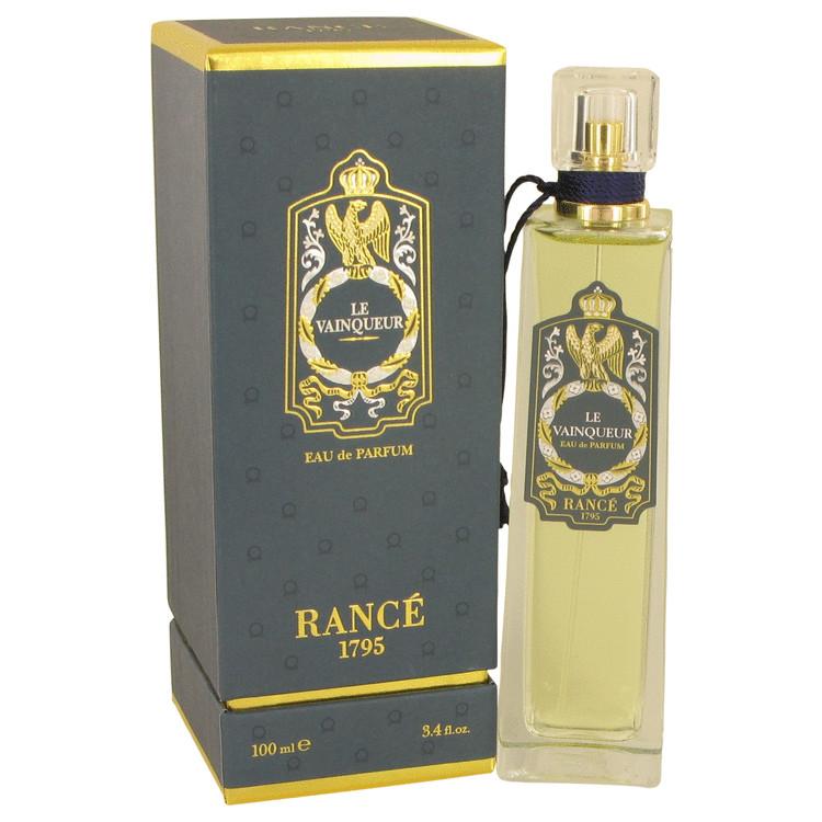 Le Vainqueur by Rance