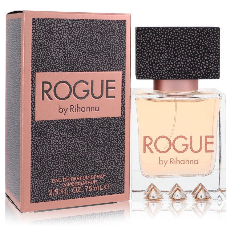 Rihanna Rogue by Rihanna Women's Shower Gel 3 oz