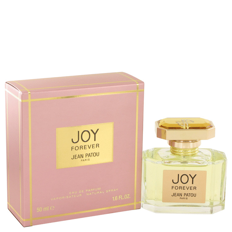 Joy Forever by Jean Patou Women's Eau De Parfum Spray (unboxed) 1 oz
