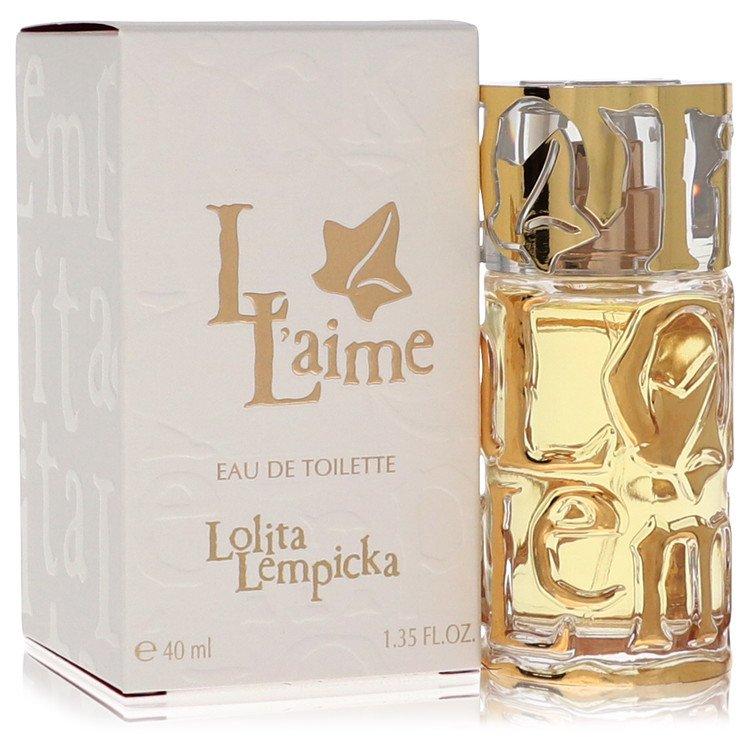Lolita Lempicka Elle L'aime Perfume 1.35 oz EDT Spay for Women