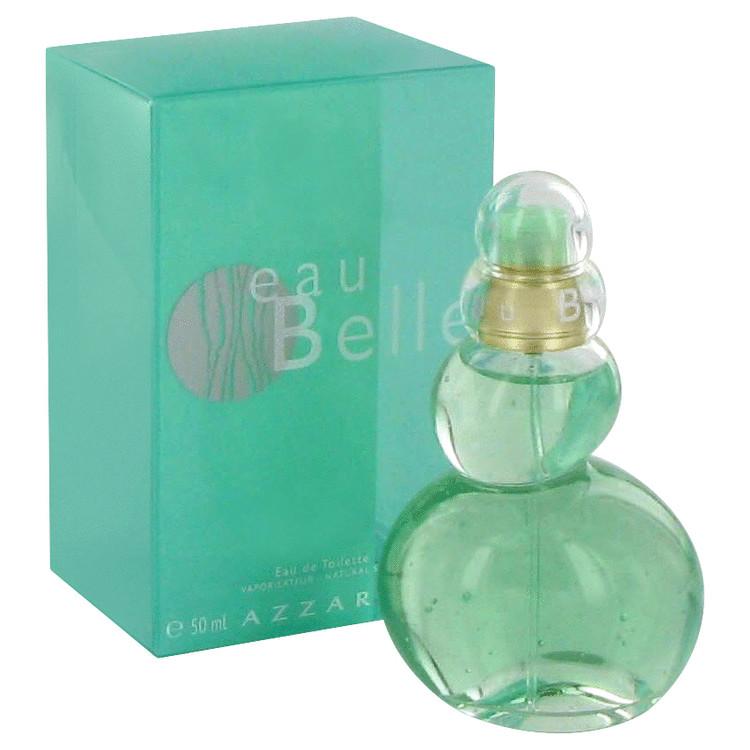 Azzaro Eau Belle Perfume by Azzaro 100 ml EDT Spay for Women