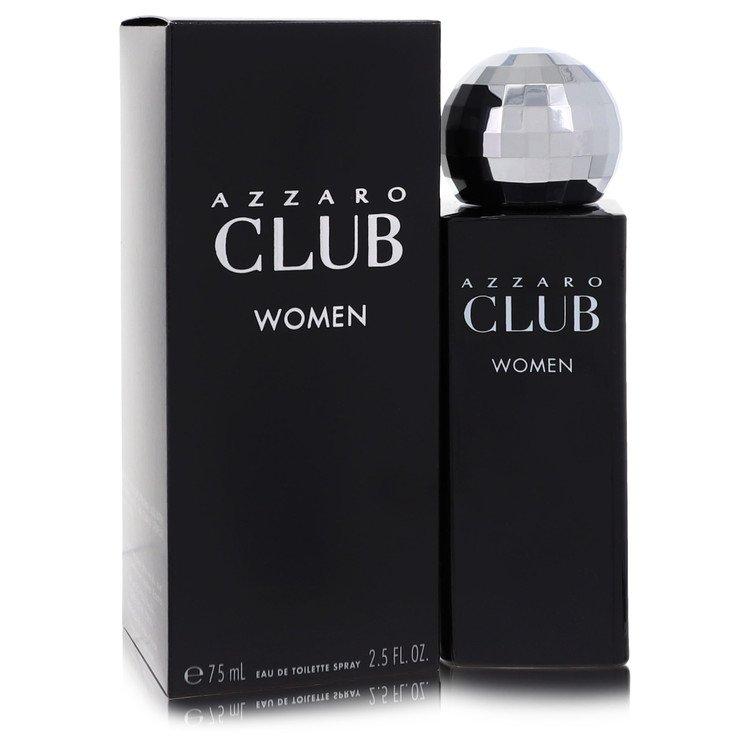 Azzaro Club by Azzaro Women's Eau De Toilette Spray (unboxed) 2.5 oz