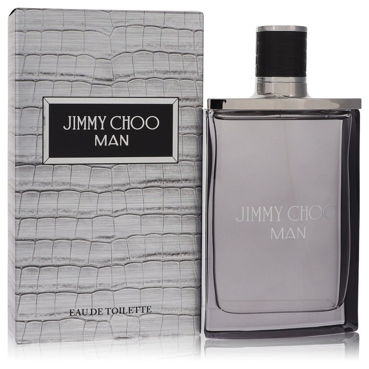 Jimmy Choo Man Cologne 50 ml Eau De Toilette Spray (unboxed) for Men