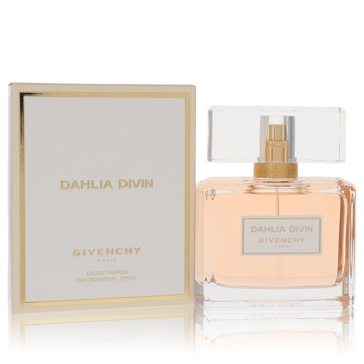 Dahlia Divin Perfume By Givenchy for Women
