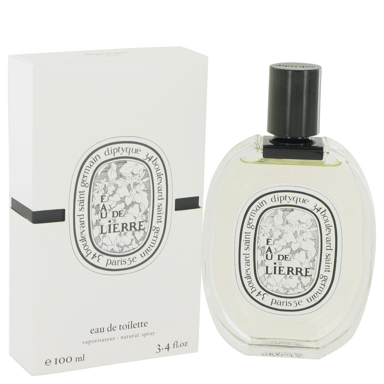 Diptyque Eau De Lierre by Diptyque Women's Eau De Toilette Spray (unboxed) 3.4 oz