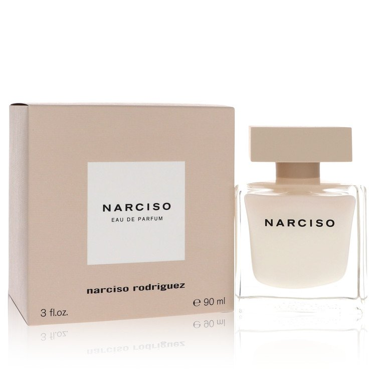Narciso Perfume by Narciso Rodriguez 90 ml EDT Spay for Women