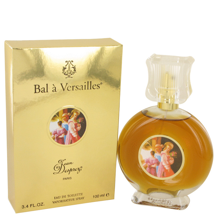 Bal A Versailles Pure Perfume 7 ml Pure Perfume (unboxed) for Women