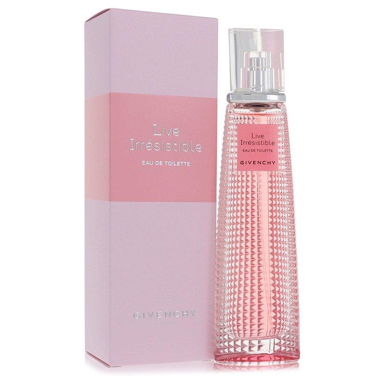 perfume similar to givenchy very irresistible